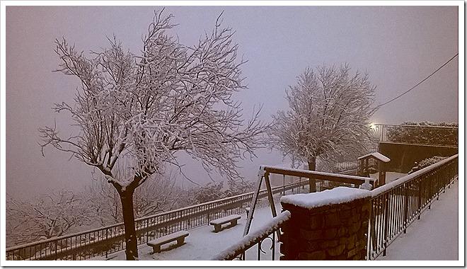 #Brisino, #febbraiosiberiano